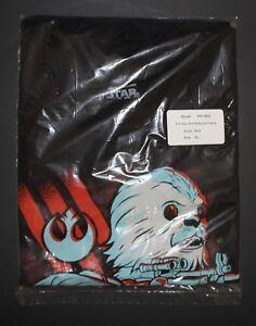Boys Star Wars The Last Jedi Funko Pop Style original art tee