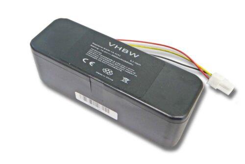 SAUGROBOTER AKKU LI-ION 4500mAh für Samsung Navibot DJ96-00136B