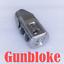 Muzzle-brake-M11-PLR-1-2x28-STAINLESS-Ruger-Howa-Savage-Remington-Mossberg thumbnail 1