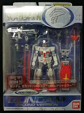 Bandai MIA MSIA Action Figure RX-78-2 Gundam Second Version C3 Limited Version