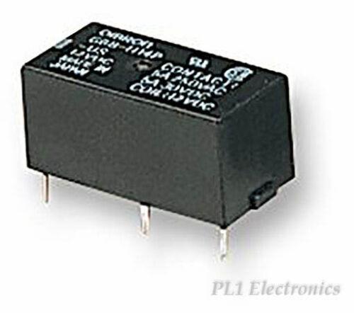 OMRON composants électroniques g6b-1174p-us 12DC relais pcb 12 vcc SPNO