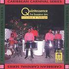Quintessence by Samaroo Jets (CD, May-1994, Delos)