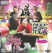 Trae : Deep in the Heart of Texas 4 CD