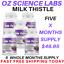 Milk-Thistle-Capsules-Liver-Detox-Glutathione-Skin-Whitening thumbnail 5