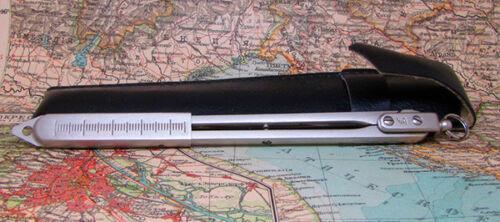 Cold War NOS Vintage Original Soviet Russian Mariner/'s Navigational Divider