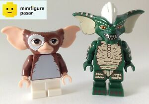 dim032-dim033-Lego-Dimensions-71256-Gremlins-Gizmo-and-Stripe-Minifigures-New