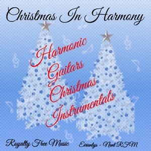 034-ROYALTY-FREE-034-XMAS-Carols-Rock-Guitar-Makeover-CHARITY-CD-BBC-CHILDREN-IN-NEED