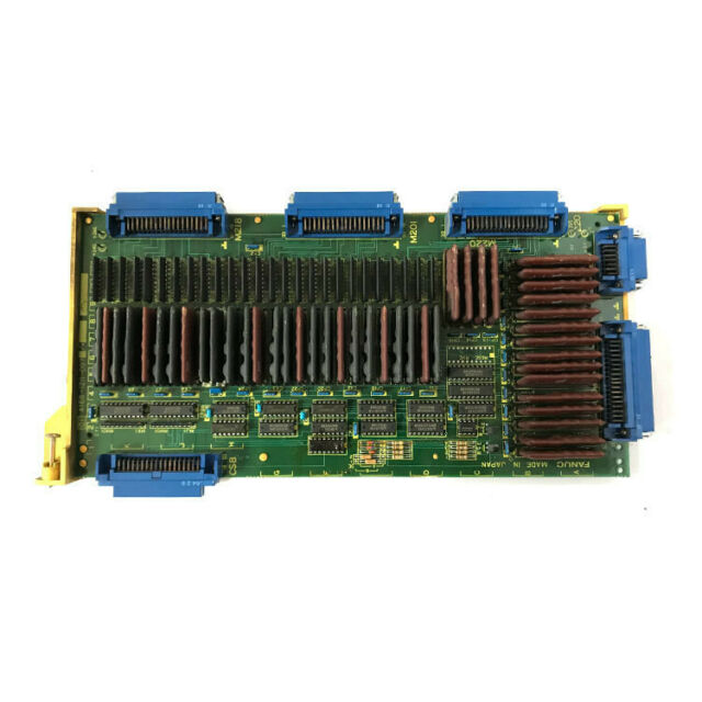 USED FANUC CIRCUIT BOARD A16B-1211-0970 A16B12110970 FREE EXPEDITED SHIPPING