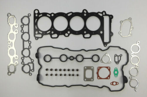 HEAD GASKET SET SUITABLE NISSAN 200SX SILVIA 2.0 S14 TURBO SR20DET 1996-99 VRS