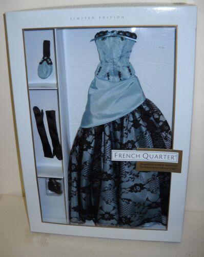 #4208 RARE NRFB Mattel Barbie Collector's Club French Quarter Barbie Fashion Barbiepuppen & Zubehör von Mattel
