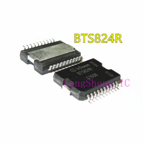 5PCS BTS824 BTS824R bridge switch driver NEW