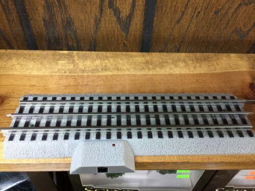 "Lionel 6-81313 10/"" Fastrack Plug-n-play single terminal track brand new"