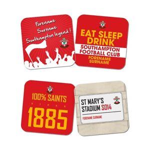 Southampton F.c - Personalised Coasters