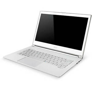 "Acer Aspire S7-393 13.3"" Touch Laptop i7-5500U 2.4GHz 8GB 256GB SSD W10 