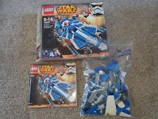 Anakin/'s Custom Jedi Starfighter Lego Star Wars 75087 NEU /& OVP