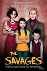 The Savages by Matt Whyman (Paperback / softback, 2015)