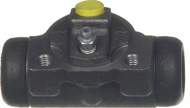 Drum Brake Wheel Cylinder Rear WAGNER WC51081
