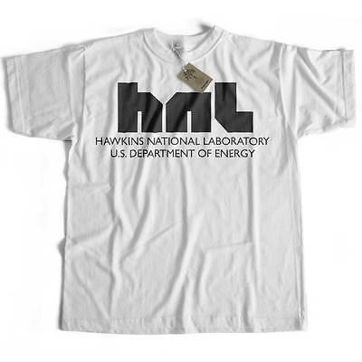 Stranger Things Hawkins Lab T-shirt