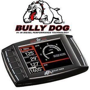 Bully Dog Gas Tuner Reviews