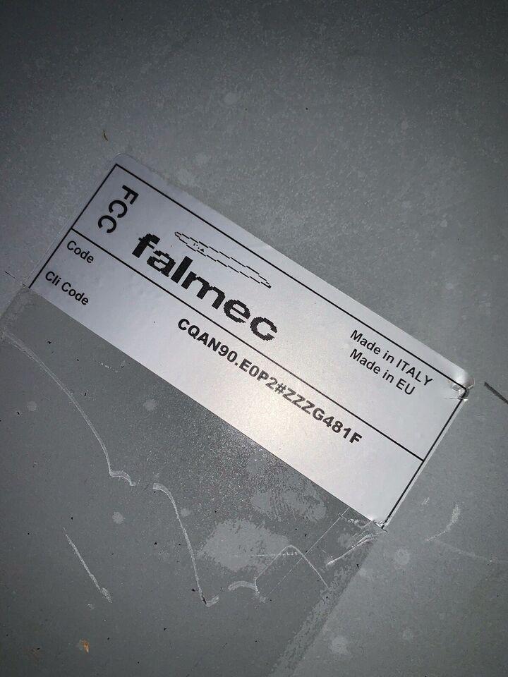Emhætte Falmec, b: 90