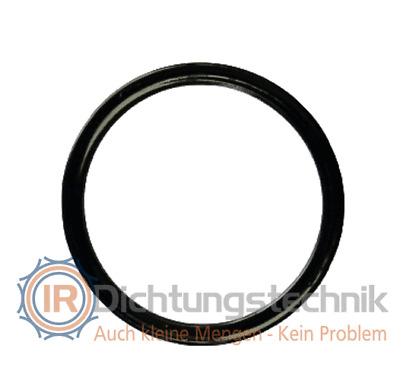 5 Stück O-Ring O-Ringe 15 x 2,5 mm DIN 3601 Viton FPM FKM 75 Neu