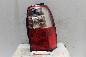2001 2002 Toyota 4 Runner Pass Right Tal Light 309 3a7 Ebay