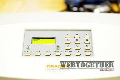 Craden-DP9-Passbook-Matrix-Printer-USB  P//N 99099 Matrix Printer