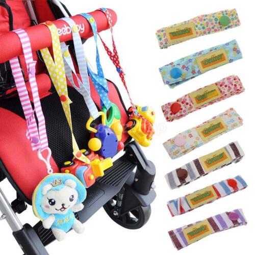 Kinderwagen baby Einkaufs Haken Kleiderbügel Spielzeug Halter Klemmen