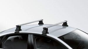 Original-Audi-A6-4g-Berline-Porteur-Chassis-toit-Audi-A6-4g-Berline
