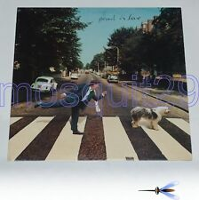 "PAUL McCARTNEY THE BEATLES ""PAUL IS LIVE"" RARE LP 1993"