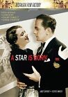 Star Is Born 0089859622526 With Adolphe Menjou DVD Region 1