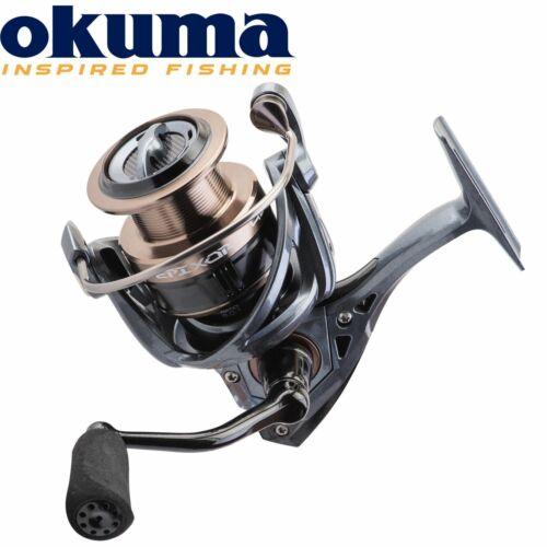 Okuma Epixor XT Spinning Fishing Reel Frein Avant résistant à la corrosion