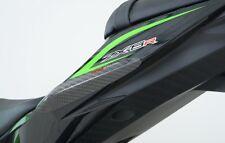 R&g Racing De Fibra De Carbono Cola deslizadores para caber Kawasaki Zx6r 2013-2014