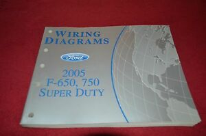 image is loading ford-f650-f750-truck-2005-dealer-wiring-diagram-