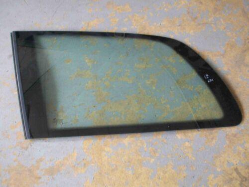 Seitenscheibe hinten links VW Sharan Seat Alhambra 1995-2000 Ausstellfenster
