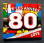 CD-AUDIO-INT-VIVE-LES-ANNEES-80-034-LOVE-034-COMPILATION-LM-MUSIC-296-A135-025-NEUF miniature 1