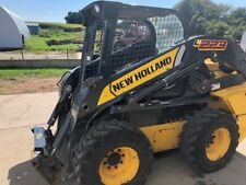 Powered Quick Attach Conversion For Case New Holland Deere Skidloaders