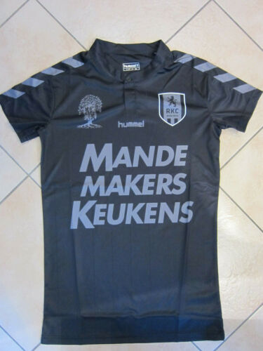 Neuf Hummel RKC WAALWIJK Maillot Taille M Pays-Bas!! DEHORS maillot!!!
