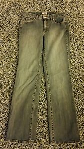 Tint-Jeans-Boot-Cut-Women-039-s-Jeans-Size-6-29-034-Waist-X-31-034-Inseam