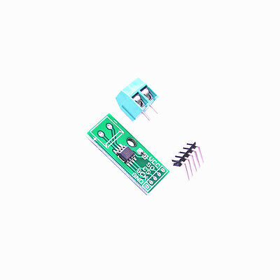 1pcs MAX31855K Thermocouple Sensor Module Temperature Detection Development CK