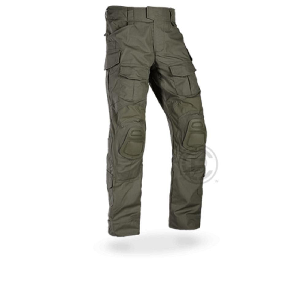 Crye Precision-G3 Combate Combate Combate Pantalones Ranger verde - 34 regular badb9b