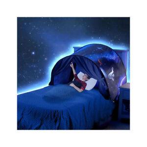 Dream Tents Betthimmel Traumzelt Fur Jungen Motiv Weltraum Pop Up