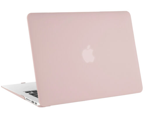Mosiso for Macbook Pro Air 11 13 15  2015 2014 2013 2012 Mac 12 Shell Case Cover