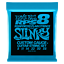 Ernie Ball RPS SLINKY Reinforced Plain Electric Guitar Strings