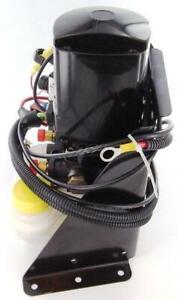 Tilt Motor for Mercruiser, Pump Reservoir Solenoids Canada Preview