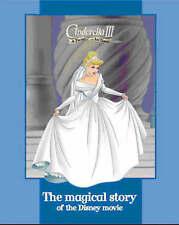 "Very Good, Disney ""Cinderella"" Magical Story (Disney Magical Story), , Book"