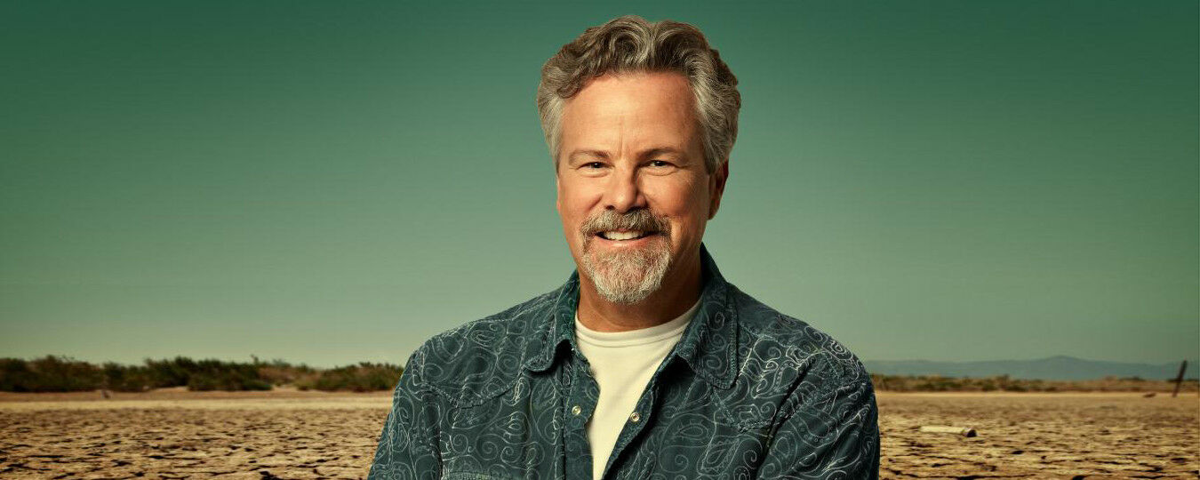 Robert Earl Keen with Will Stewart