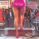 Wild-Eyed Southern Boys by .38 Special (Rock) (CD, Mar-2003, A&M (USA))