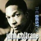 John Coltrane The Best of CD Recorded Live in Europe 1963