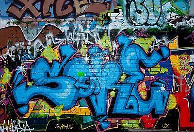 Graffiti Kinderzimmer | Wichtig Collection On Ebay